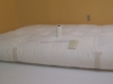 Green Cotton + Foam Mattress Made in USA