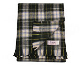 Dress Gordon Tartan