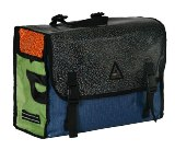 Dutchy Billboard Pannier American Made by Green Guru