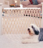 Expandable Swing Baby/Pet Gate  Made in America