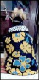 Flower Power Dog Coat - American Made