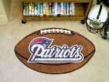 Football Floor Mat Made in USA