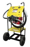Industrial Fuel Cleaner & Transfer System American Made by IPA Tools