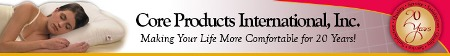 Core Products International, Inc,