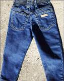 Toddlers and Little Kids Jeans Made in USA