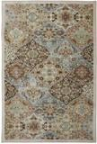 Serenity Kirman Coast Peat Moss Rug Made in America
