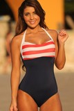 All American Made Sailor Girl Swimsuit
