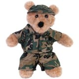 American Made Stuffed Animal Toys
