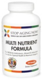 Multi Nutrient ORIGINAL� Multivitamin American Made