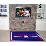 Fanmats  NFL 4'x6' Rugs American Made