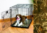 Pet Crate & Kennel Pad Made in USA REALTREE - 28'' x 42''
