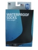 Waterproof Socks Made in USA - Size Small only