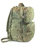 Spec-Ops T.H.E. Pack UAP - Ultimate Assault Pack