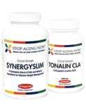 SynergySlim� PLUS Weight Loss Formula Made in USA