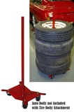 The Tire Dolly Attachment for the Auto Dolly Made in USA