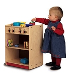 Play Furniture, Kitchen Play Made in USA