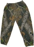 Fleece Sweatpant Camo Made in USA