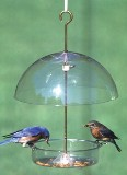 Bird Seed Saver Feeder Made in America