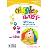 Giggles Computer Funtime For Baby � My Animal Friends