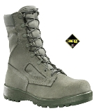650 - Belleville Waterproof Combat American Made Boot USAF
