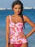 Twist Tankini Made in America