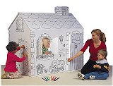 Toy Playhouses Made in USA
