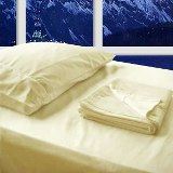 <b>Sheet Set </b>Made in USA by Native Organic