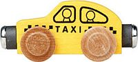 Maple Landmark Color Cars - Taxi Cab - American Made
