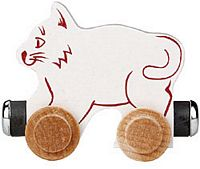 Maple Landmark Color Cars - Snowball The Kitty - Made in USA