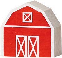 Maple Landmark Buildings - Barn - American Made