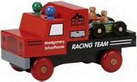 Maple Landmark Classics - Racing Team Truck