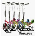 Push Scooters - Know-Ped, Pink