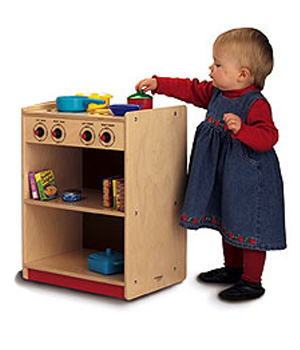 Toddler Stove - American Made