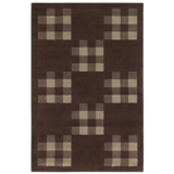 Mohawk Woolrich Hutson/brown Rug  - Made in USA