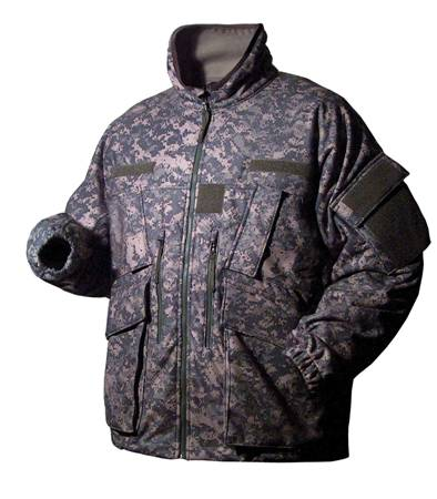 Rivers West Viper Tactical Combat Jacket - Made in USA