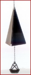 North Country Boston Harbor Bell™ - American Made