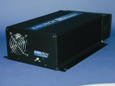 Exeltech XP1100  1100 Watt Sine Wave Inverter - Made in America