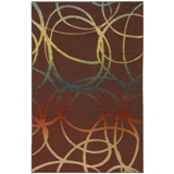 Mohawk Home Select Strata Acrobatic Area Rug American Made