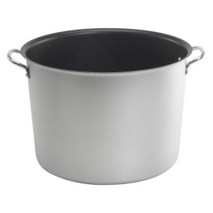 20 qt Stock Pot w/o Cover Made in USA