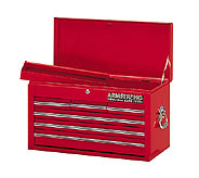 Armstrong 6 Drawer Top Chest