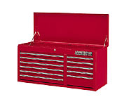 Armstrong Tools 11 Drawer Top Chest - American Made