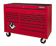 Armstrong 13 Drawer Double Bay Roller Cabinet - Free Shipping!