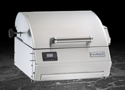 FireMagic Electric E250t Grill - Table Top Grill Made in America