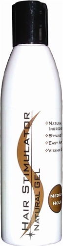 Hair Stimulator Natural GEL American Made
