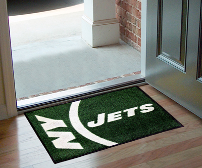 Sports Starter Floor Mat Made in America