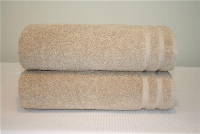 Usab2c Green Threads Organic Cotton Towel Collection