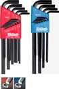 Set of 6 - Eklind&#174 Hex-L&#174 Hex Key, 22 key Combo Pack Made in America