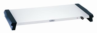 BROILKING LONG WARMING TRAY - STAINLESS - Made in America