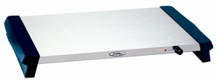 BROILKING WARMING TRAY - STAINLESS - Made in USA