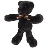 Signature Bear American Made Stuffed Animal Toy